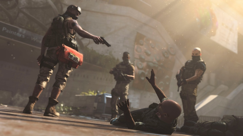 the division 2a