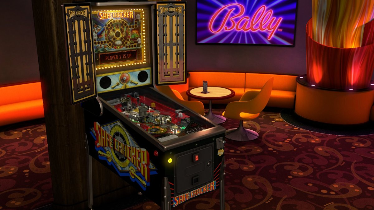 Pinball FX3 – Williams Pinball Vol. 3 review (PS4)