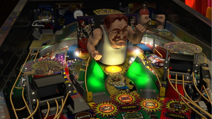 williams pinball volume 3a