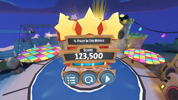 angry birds vr3