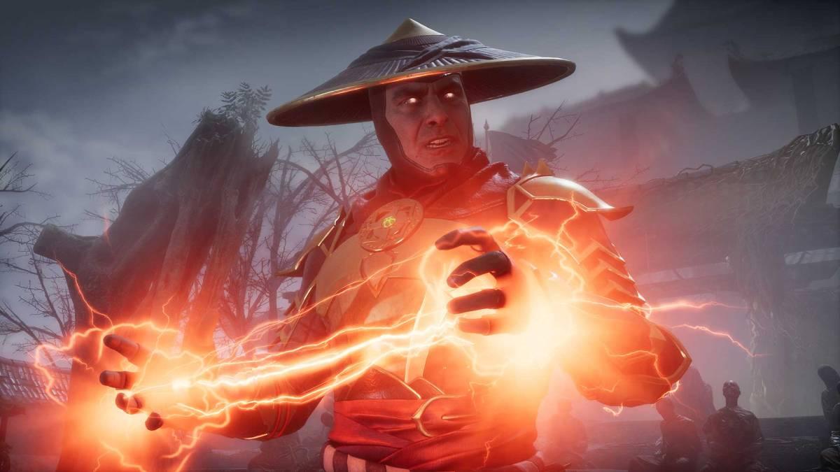 Mortal Kombat 11 review(PS4)