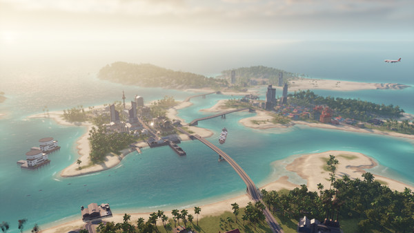 Tropico 6 review (PC)