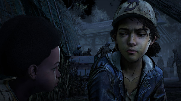 The Walking Dead – The Final Season review (XboxOne)