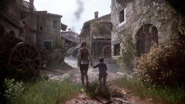 A Plague Tale: Innocence review(multi)