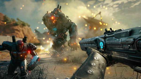 Rage 2 review(PC)