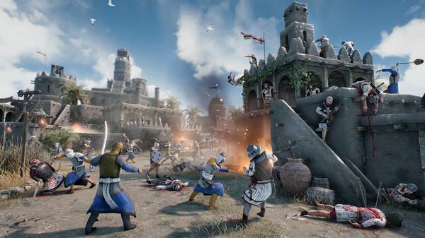 Ancestors Legacy – Saladin's Conquest review(PC)