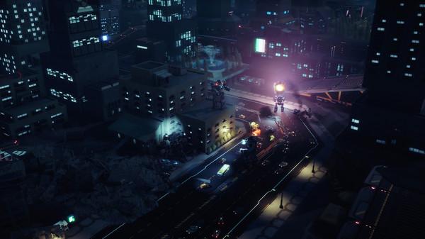 battletech - urban warfare2