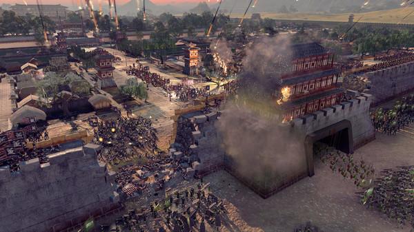 Total War – Three Kingdoms review(PC)