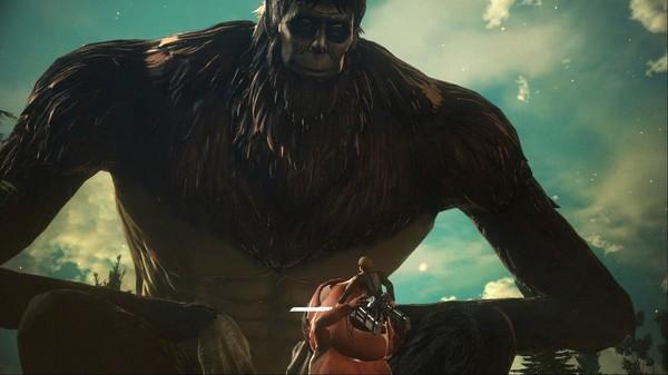 Attack on Titan 2 – Final Battle review (XboxOne)