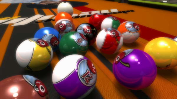 Pool Nation review(PS4)