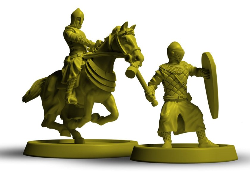 crusader kings - the board game4