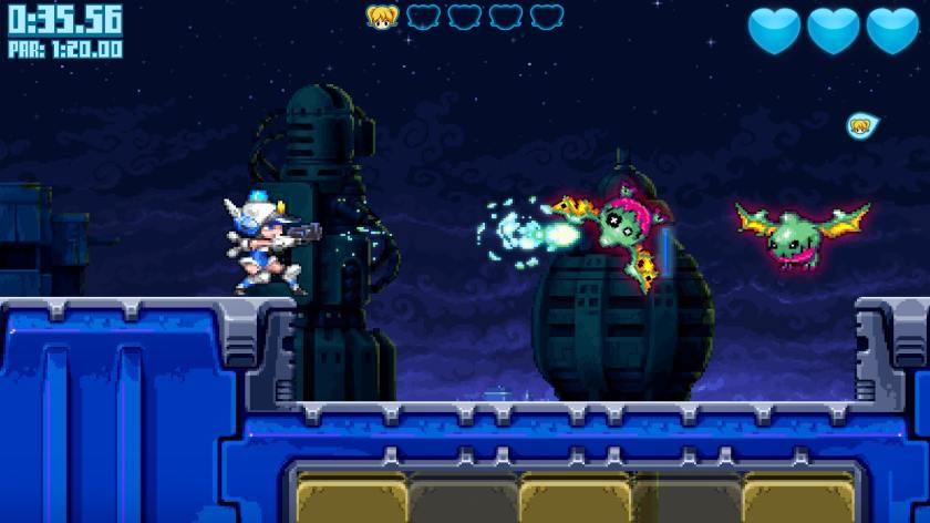 mighty switch force collection2