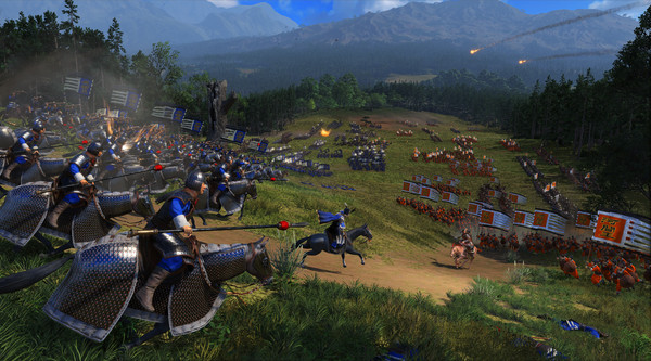total war - three kingdoms - eight princes3