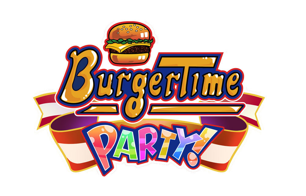 BurgerTime Party review(Switch)