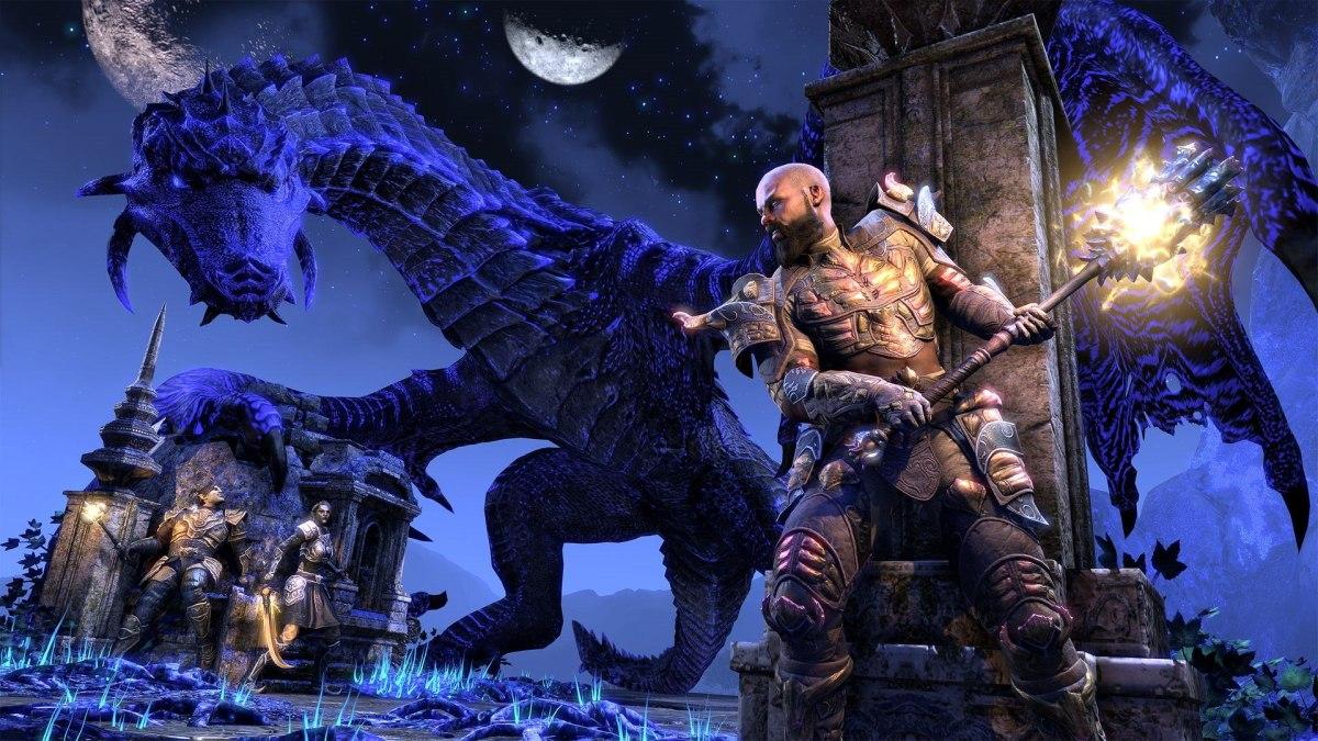 The Elder Scrolls Online – Scalebreaker impressions(PC)