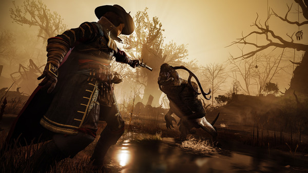 Greedfall review (multi)
