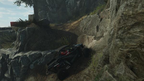Overpass preview (Gamescom)