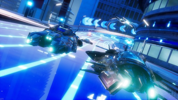 Pacer preview (Gamescom)