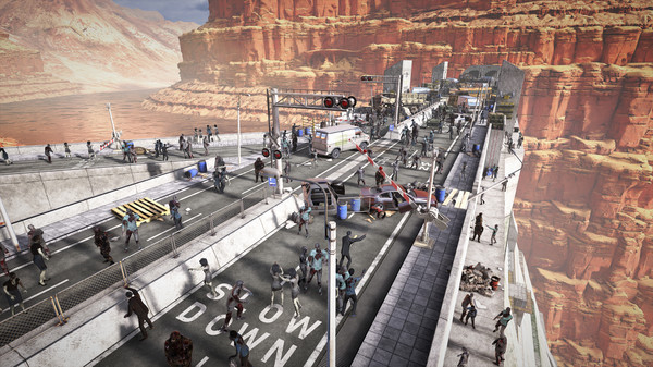 Arizona Sunshine – The Damned DLC review(PSVR)
