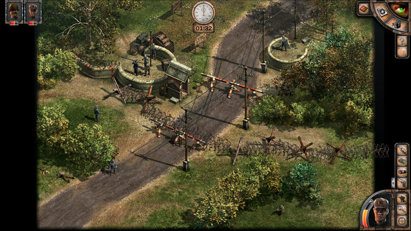 Commandos 2 – HD Remaster preview