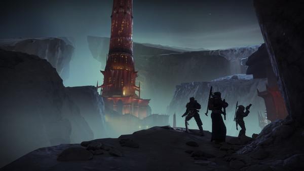 Destiny 2 – Shadowkeepimpressions