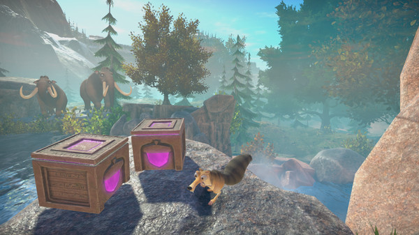 Ice Age Scrat S Nutty Adventure Review Ps4 Press Play Media
