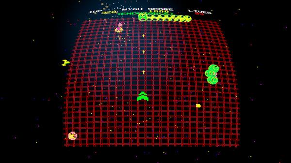 minotaur arcade