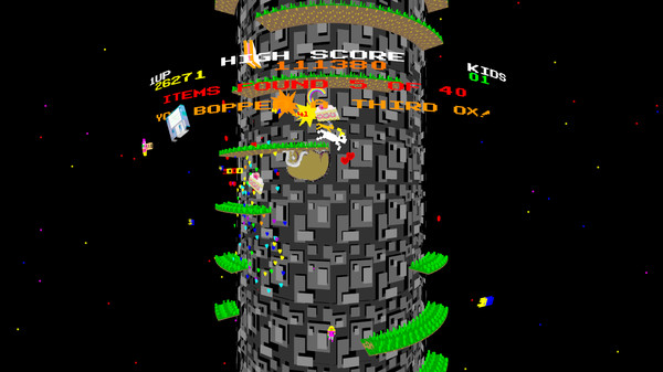 minotaur arcade4