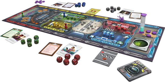 Pandemic: Rapid Response review
