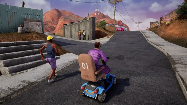 Running with Scissors announces and launches Postal 4 (inEA)