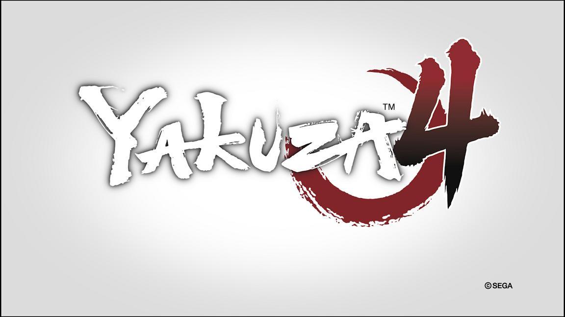 Yakuza 4 remastered review(PS4)