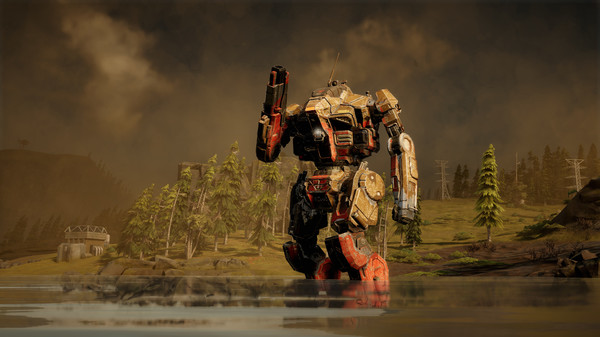 BattleTech: Heavy Metal impressions (PC)