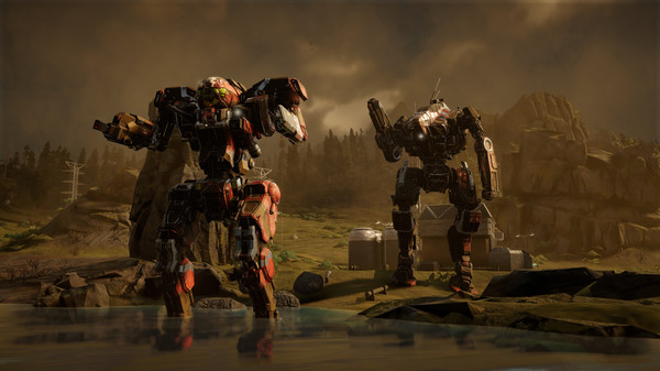 battletech - heavy metal3