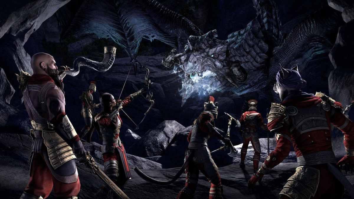 Elder Scrolls Online – Dragonhold impressions(PC)