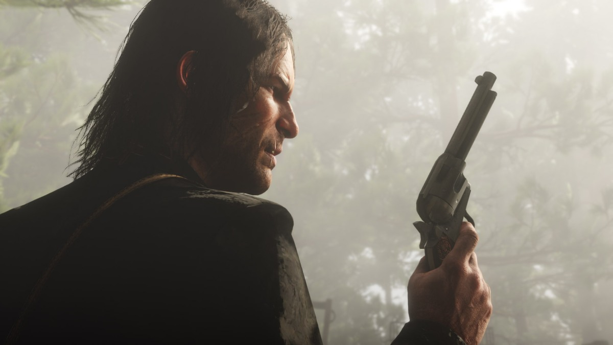 Red Dead Redemption 2 review(PC)
