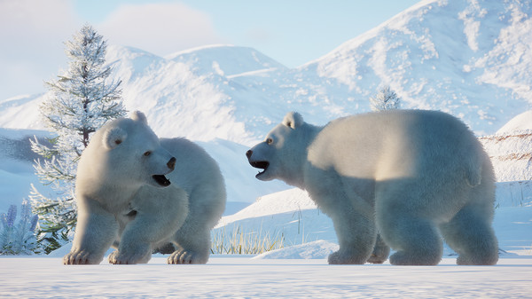 Planet Zoo – Arctic Pack DLC review (PC)