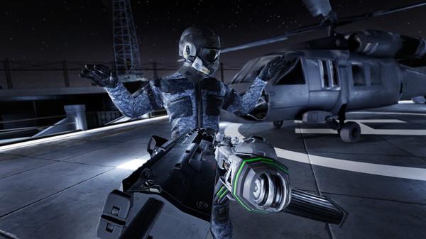 Espire 1: VR Operative review(PSVR)