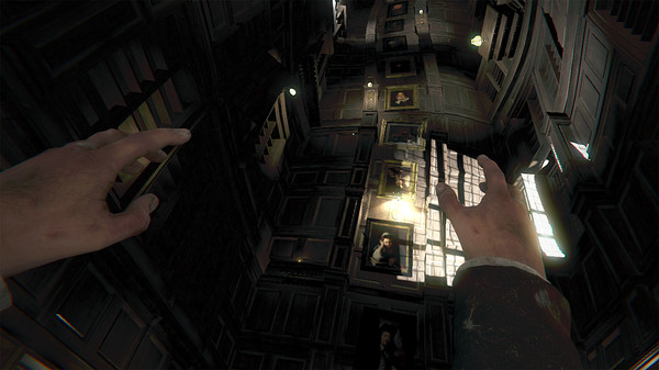 layers of fear vr3