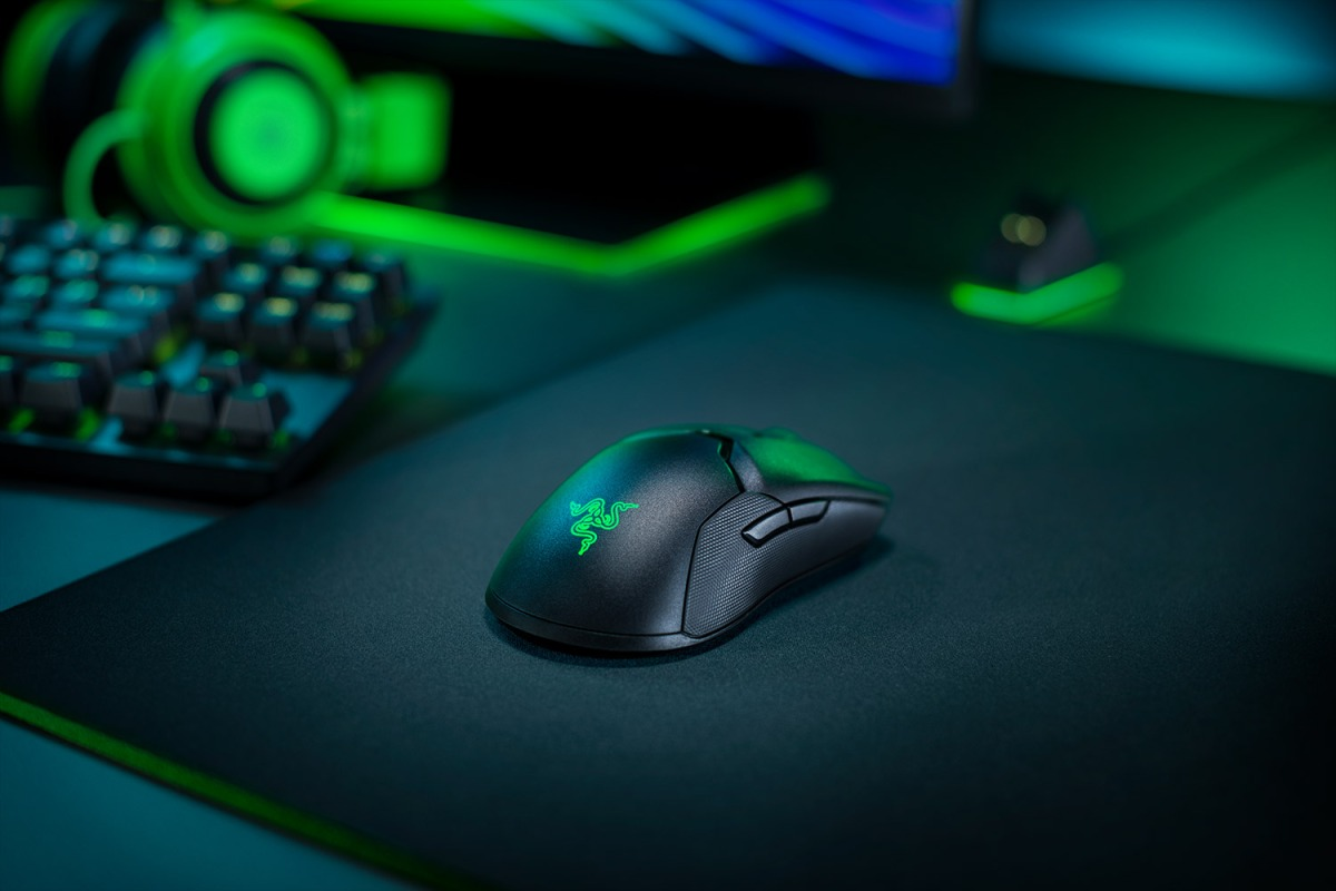 Razer Viper Ultimate review