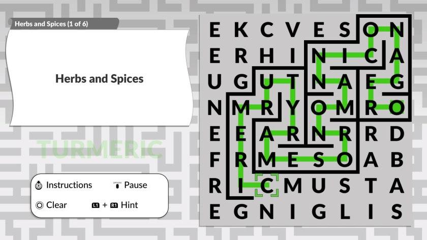word maze3