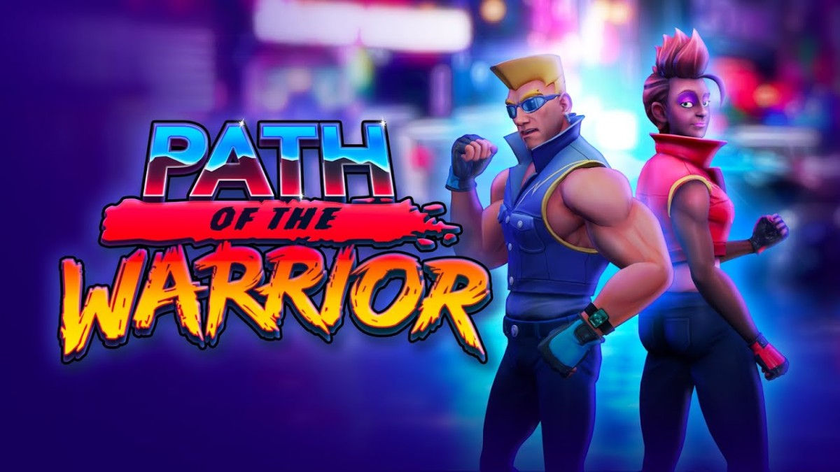 Path of the Warrior review (Oculus)