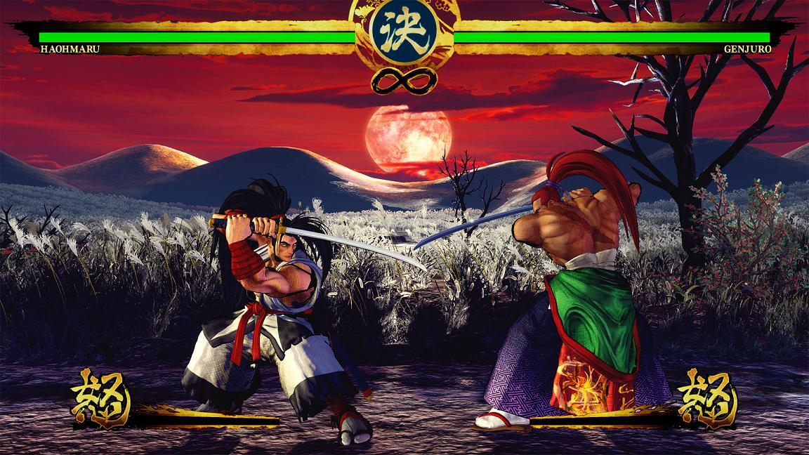 Samurai Shodown (Switch) launches Feb.25