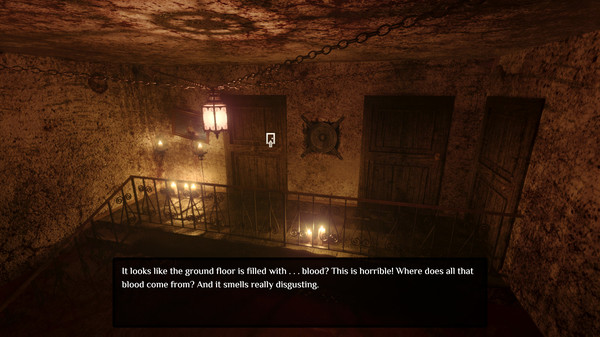 Without Escape review (Vita)