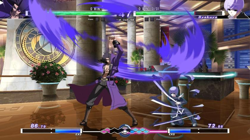 Under Night In-Birth Exe Late[cl-r]3