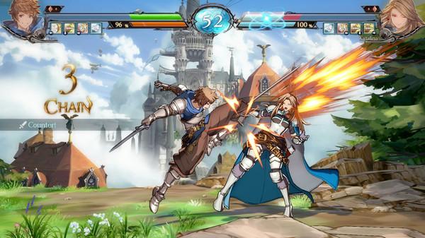 Granblue Fantasy: Versus review(PS4)