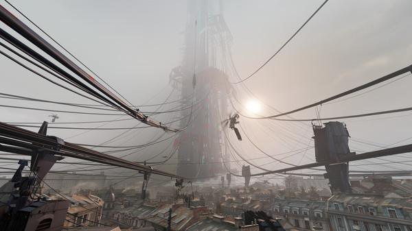 Half Life: Alyx review(Oculus)