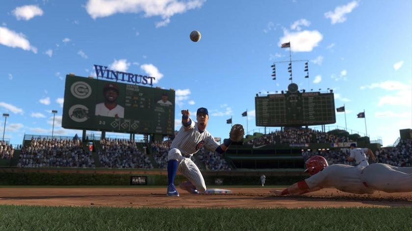 mlb the show2