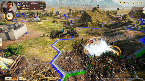 Romance of the Three Kingdoms XIV review (PS4) – Press Play Media