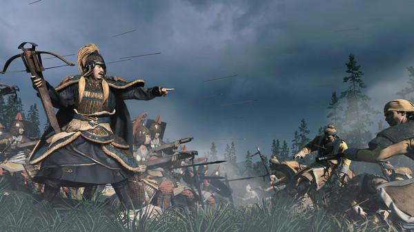 Total War: Three Kingdoms DLC impressions(PC)