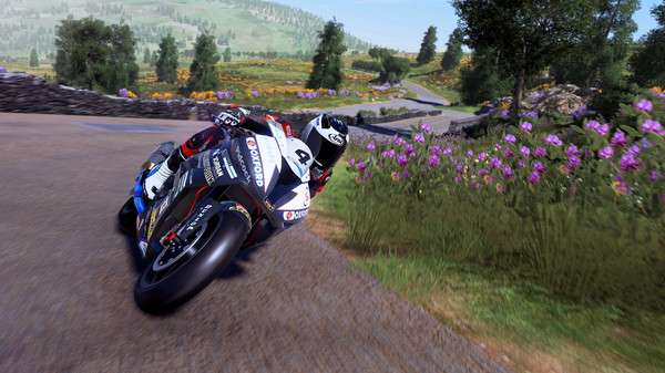 TT Isle of Man – Ride on the Edge 2review